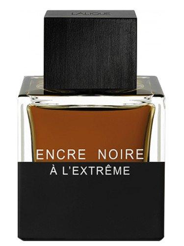 Lalique Encre Noir L'Extreme Perfume