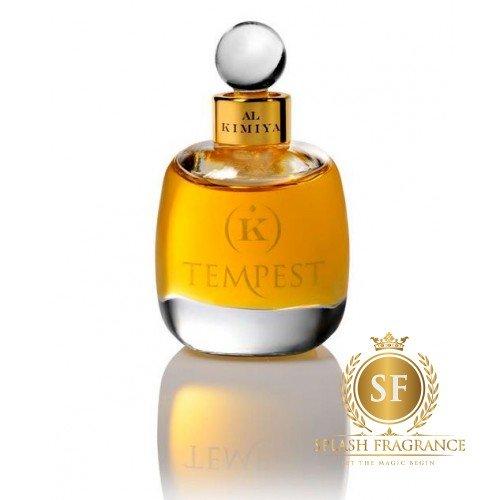 Tempest By Al Kimiya 15ml Perfume Attar Oil Splash Fragrance
