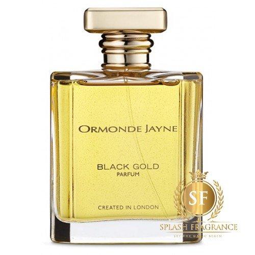 Black Gold By Ormonde Jayne Parfum