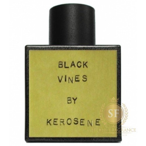 Black Vines By Kerosene EDP Perfume