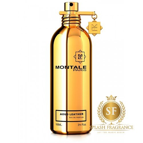 Aoud Leather By Montale EDP Perfume