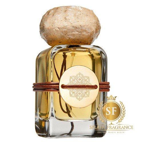 Sogno Reale By Mendittorosa Extrait De Parfum