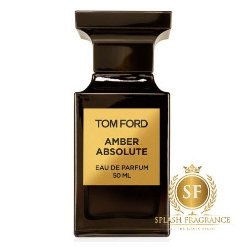 Amber Absolute By Tom Ford EDP Perfume