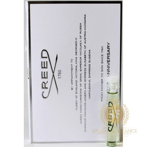 Pure White Cologne By Creed EDP 2.5ml Vial Sample Non-Spray