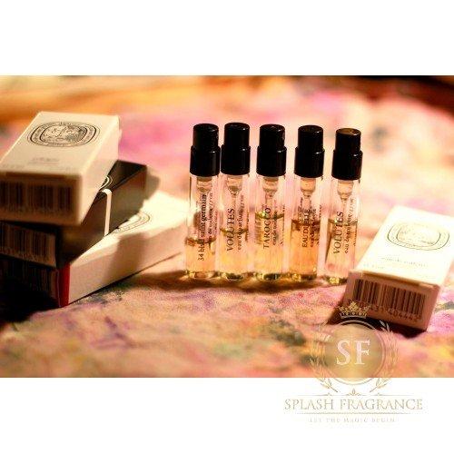 Tam Dao By Diptyque 2ml EDP Perfume Vial Sample Spray