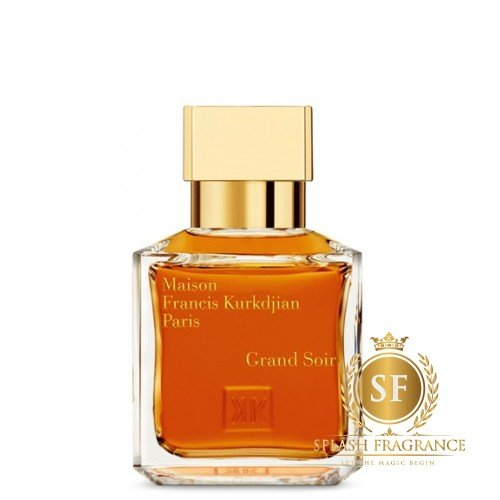 Grand Soir By Maison Francis Kurkdjian EDP Perfume