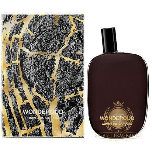 Wonderoud By Comme Des Garcons EDP Perfume