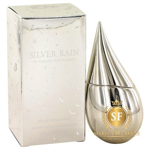 La Prairie Silver Rain 50ml EDPp For Women