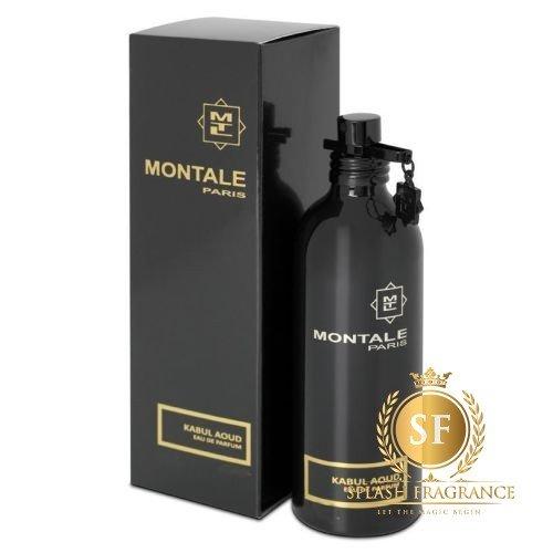 Kabul Aoud By Montale EDP Perfume