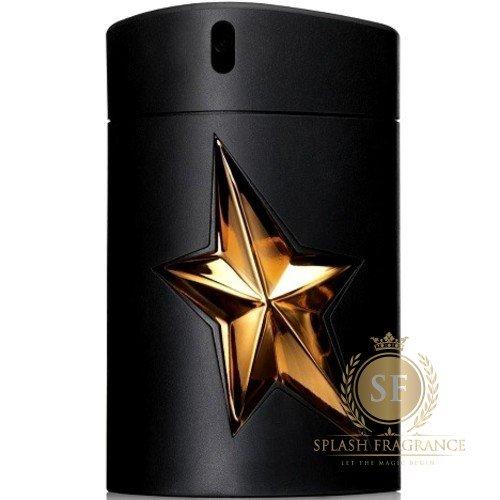 A*Men Pure Malt Creation 2013 By Thierry Mugler 100ml EDP Perfume