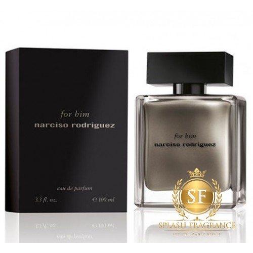 Narciso Rodrigues For Him 100ml EDP Perfume