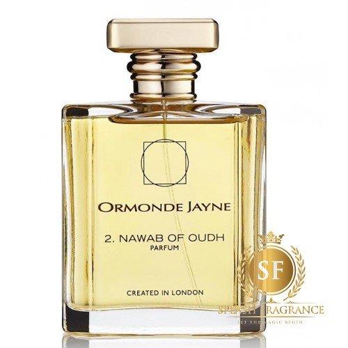 Nawab of Oudh By Ormonde Jayne Parfum