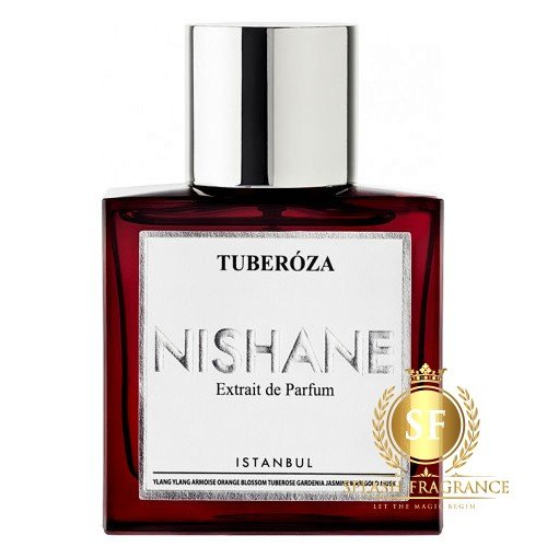 Tuberoza By Nishane Extrait De Parfum Splash Fragrance
