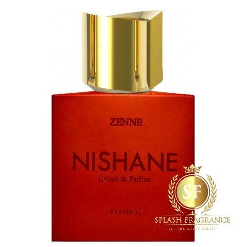 Zenne By Nishane Extrait De Parfum