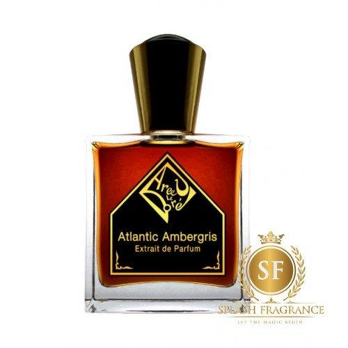 Atlantic Ambergris by Areej Le Dore Extrait de Parfum