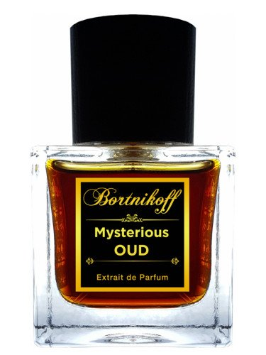 Another Mysterious Product Of >> Mysterious Oud By Bortnikoff Extrait De Parfum Splash Fragrance