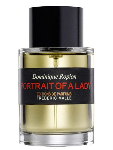 Portrait Of A Lady By Fredric Malle EDP Perfume