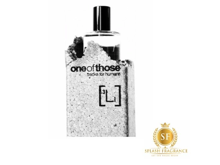 Lithium [3Li] by One of Those Perfume