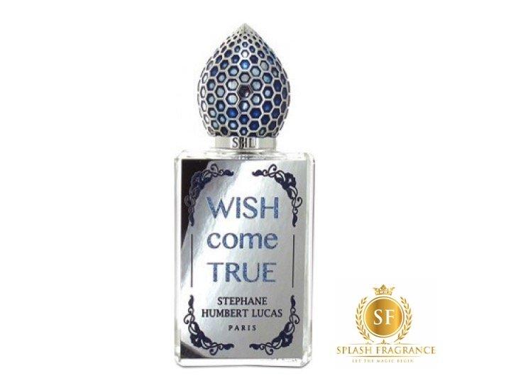 Wish Come True By Stephane Humbert Lucas 777 Edp Perfume