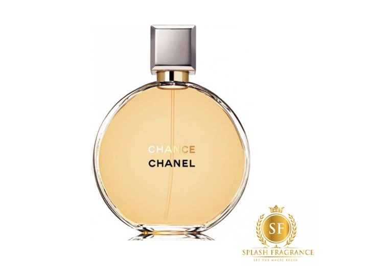 Chance By Chanel Edp Perfume
