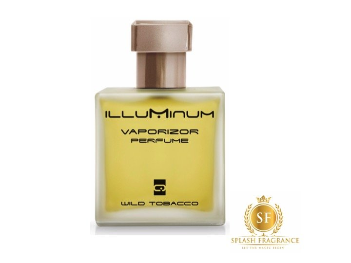 Wild Tobacco By Illuminum Edp Perfume