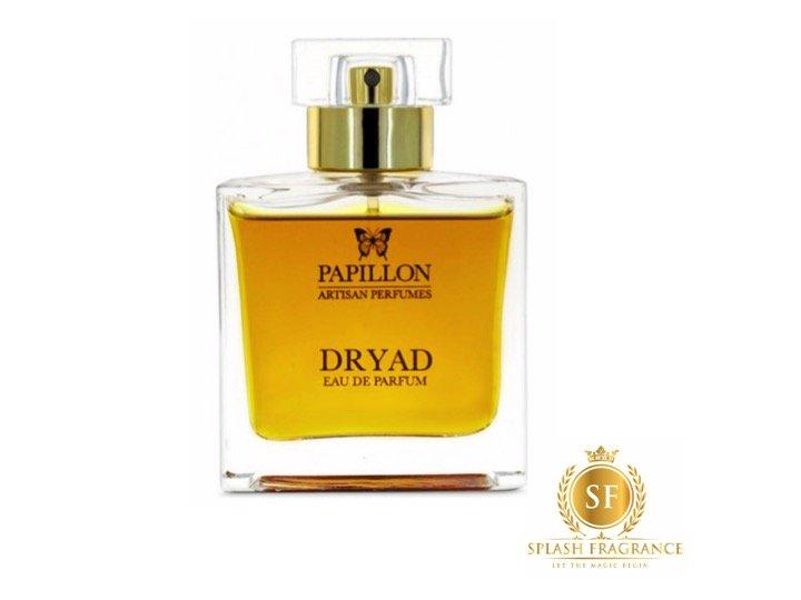 Dyrad By Pappilon Edp Perfume