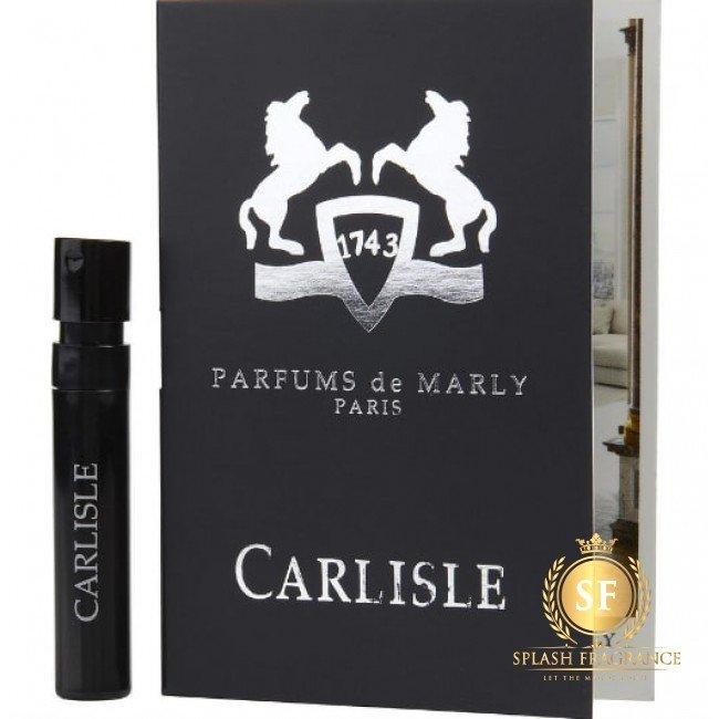 Carlisle By Parfums De Marly 1.2ml EDP Perfume Sample Spray