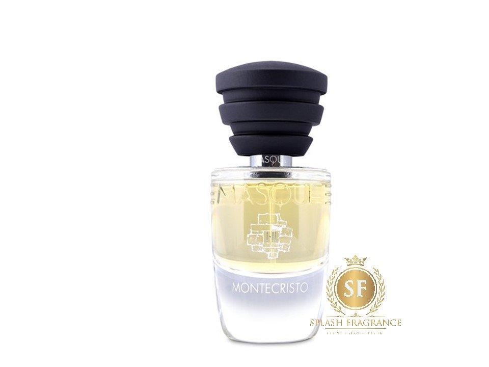Montecristo by Masque Milano Edp Perfume
