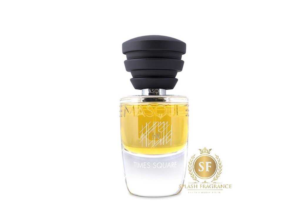 Times Square by Masque Milano Edp Perfume