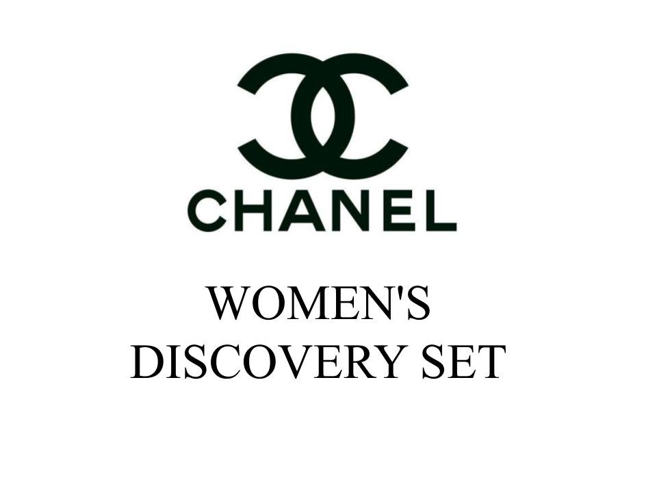 Chanel Women's Discovery Set