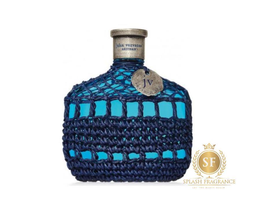 Artisan Blue By John Varvatos EDT Perfume