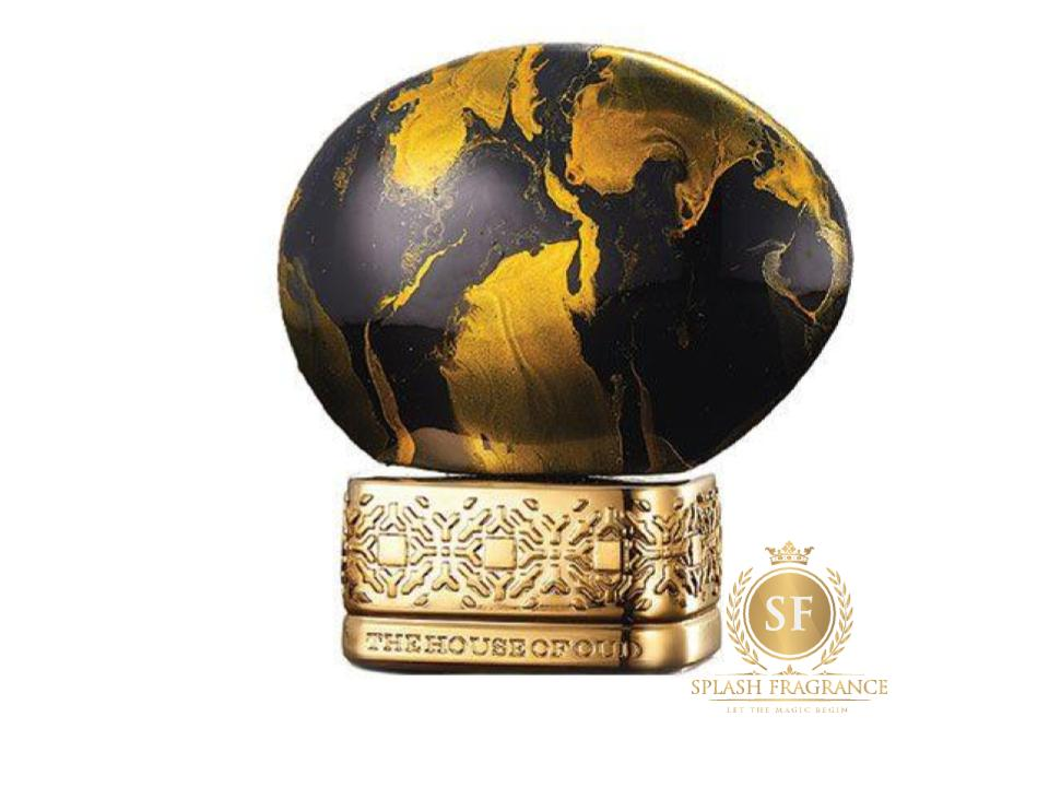Dates Delight By The House Of Oud EDP Perfume