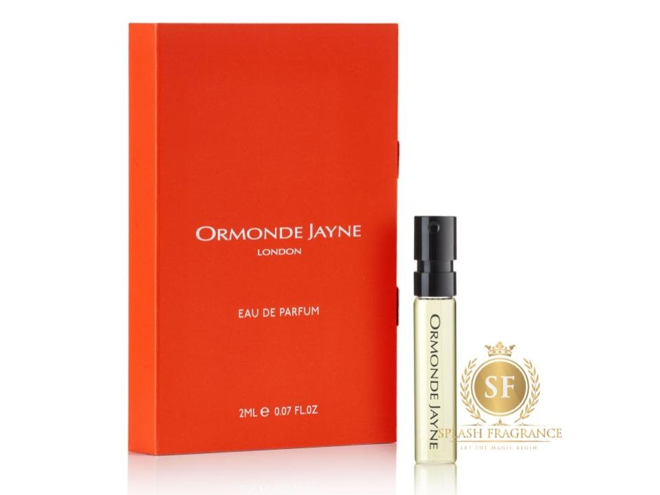 Ormonde Woman By Ormonde Jayne 2ml EDP Perfume Spray Sample Vial